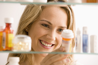 Why It's Time to Clean Out Your Medicine Cabinet