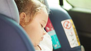 Preventing Hot Car Deaths