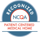 Recognized Patient-Centered Medical Home