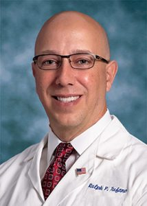 SMH Recruits World Leader in Thyroid/ Parathyroid Surgery to the Suncoast