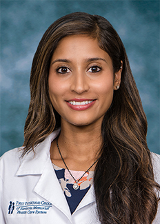 New Pediatric Physician Joins FPG